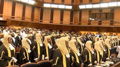 Nigerian Law School rejects graduates from Benin Republic university