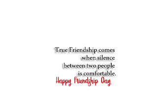 FRIENDSHIP DAY TEXT PNG