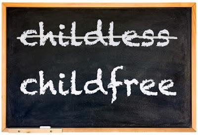 pengertian apa itu childfree