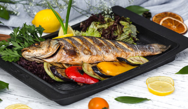 How To Cook Fish Properly