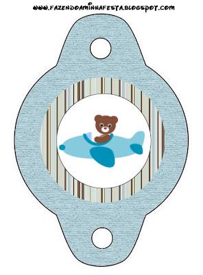 Imprimible gratis de Minnie para poner en las pajitas, pajillas o popotes.