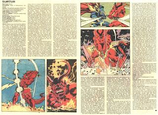 Surtur (ficha marvel comics)