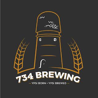 734 Brewing