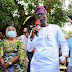 Igboho: People are working behind the scenes, says Sanwo-Olu