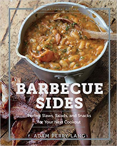 Preview of Barbecue Sides by Adam Perry Lang