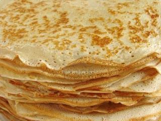 Hoe bak je pannenkoeken zonder melk en zonder eieren? Vegan