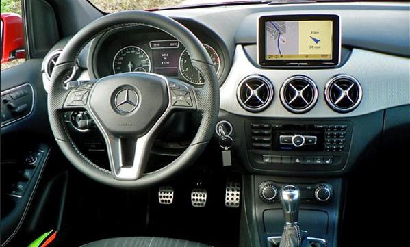 2017 Mercedes B200 Reviews, Price, Engine, Release Date, Exterior, Interior, Specs, Features