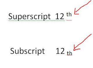 Best Shortcut Keys MS Word