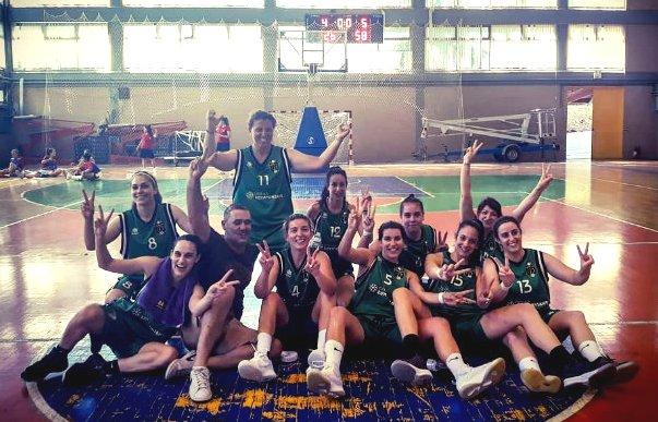 Γ. Ανδριανός: Συγχαρητήρια στην γυναικεία ομάδα μπάσκετ του Δαναού Άργους
