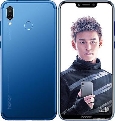 مواصفات وسعر هاتف Huawei Honor Play بالصور والفيديو