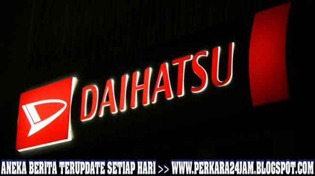 Daihatsu Bidik Kaum Milenial Potensial Untuk Dongkrak Penjualan