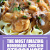 The Best Homemade Chicken Stroganoff