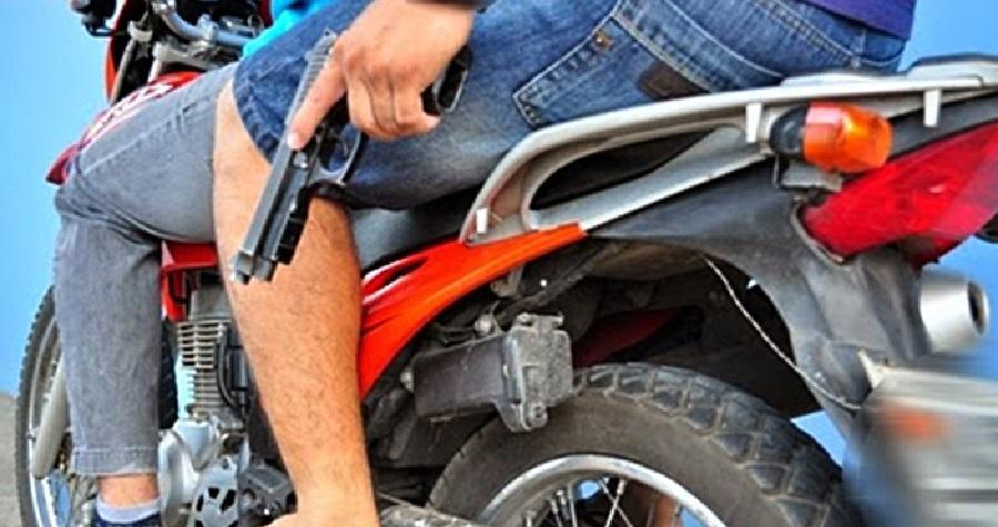 Homem é assassinado com disparos de arma de fogo em Massaroca, Juazeiro (BA) - Portal Spy
