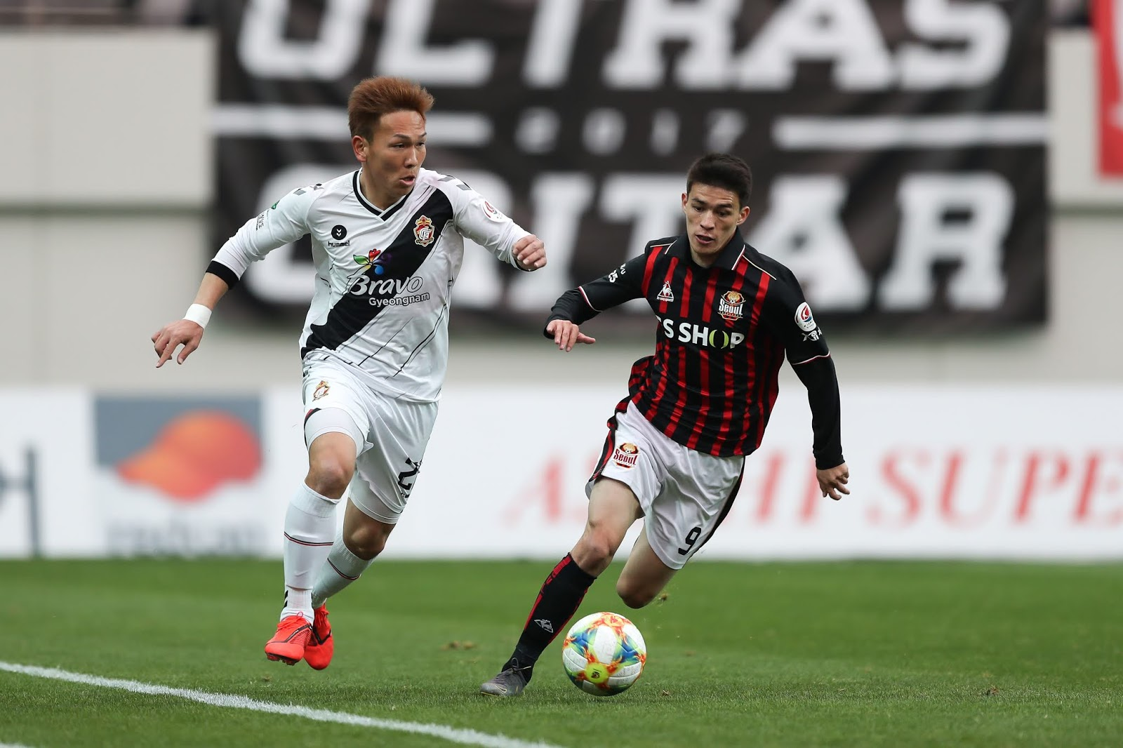 Preview: FC Seoul vs Gyeongnam FC K League 1 Round 31