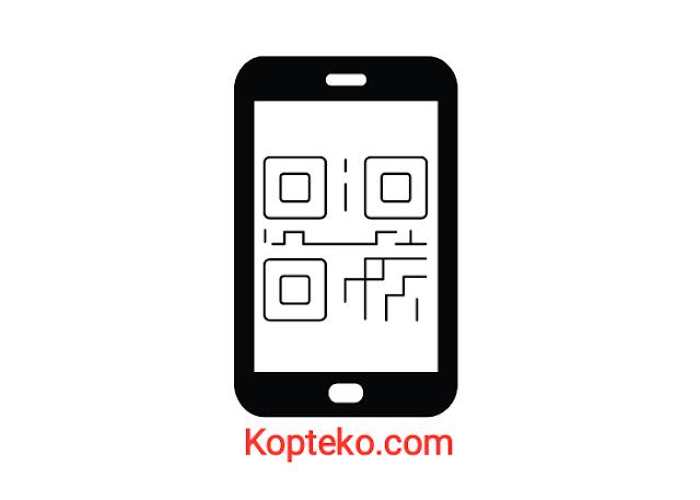 Aplikasi Absensi dengan QR Code