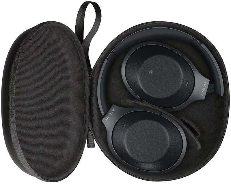 Sony WH-1000XM2 Earphones