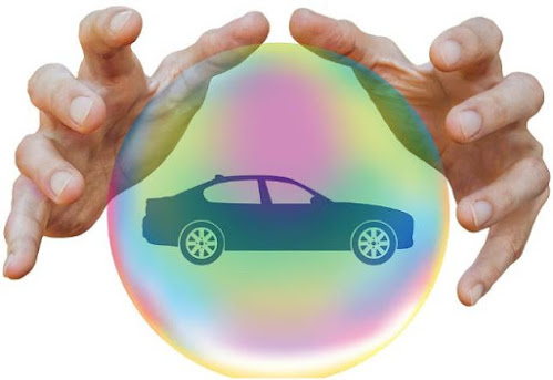 What to Know About Auto Insurance