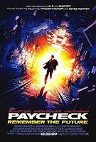 Sinopsis dan Jalan Cerita Film Paycheck (2003)