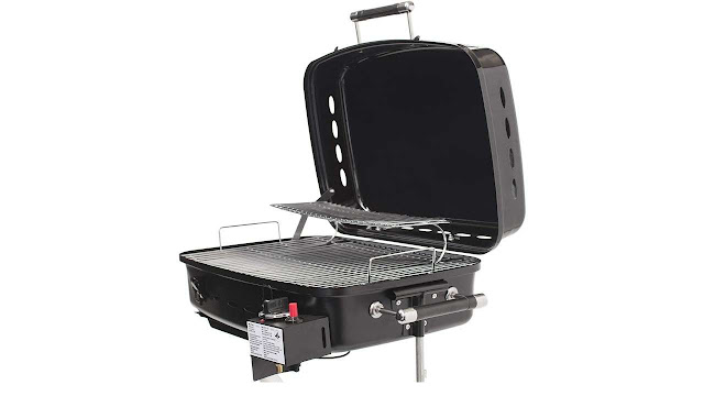 Flame King YSNHT500 Gas Grill