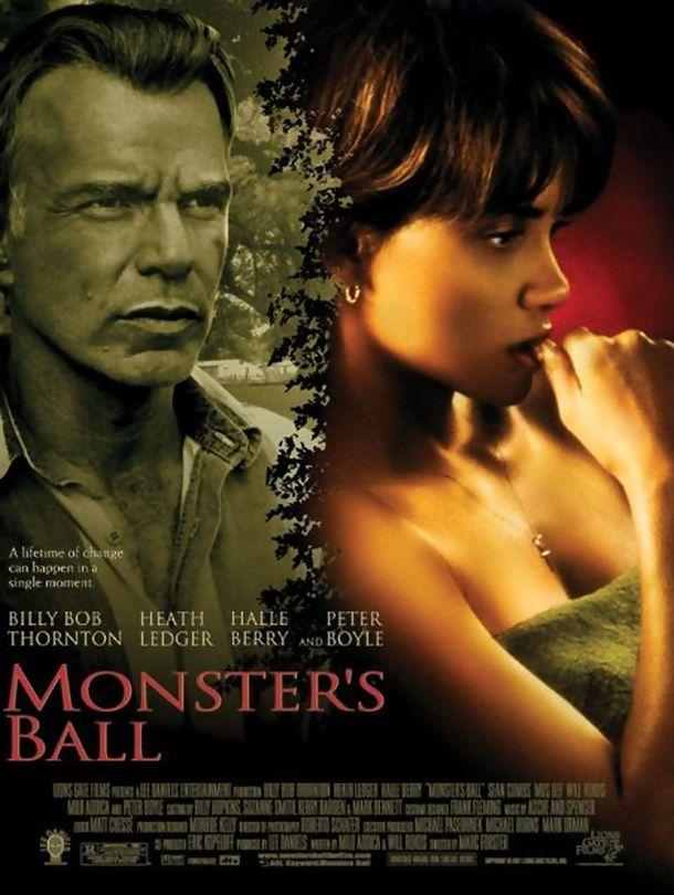Monster's Ball แดนรักนักโทษประหาร [HD][พากย์ไทย]