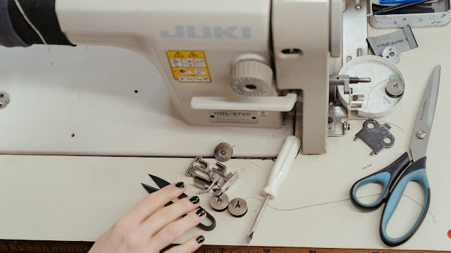 Choosing a children's sewing machine