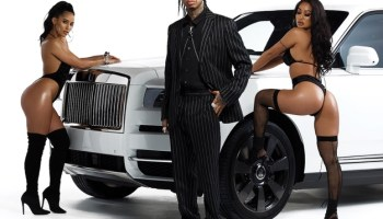 Tyga – Goddamn (remix) Lyrics