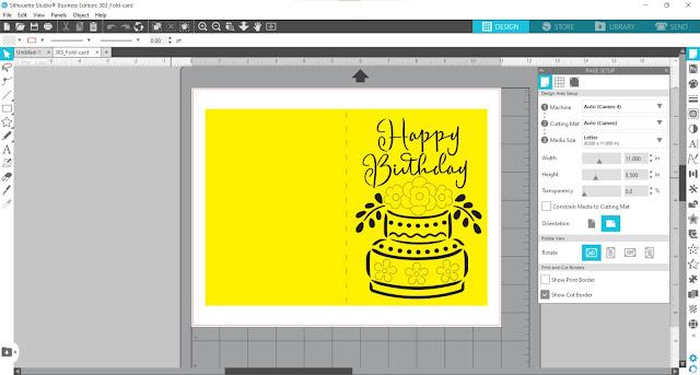 SVG, silhouette CAMEO fundamentals, svg designs, silhouette studio basics, designer edition