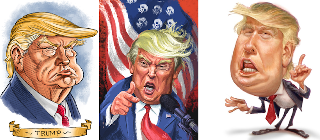 Trumpism 🐘 Newsbites