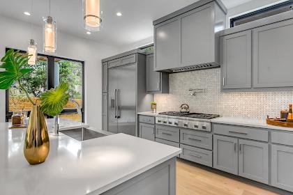 Toko Kitchen dan Interior Medan, Ubah Dapur Jadi Menarik !