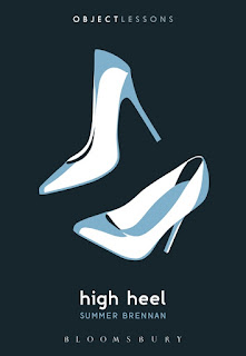 High Heel by Summer Brennan book cover