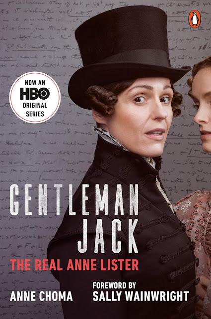 Gentleman Jack  (2019-) ταινιες online seires xrysoi greek subs
