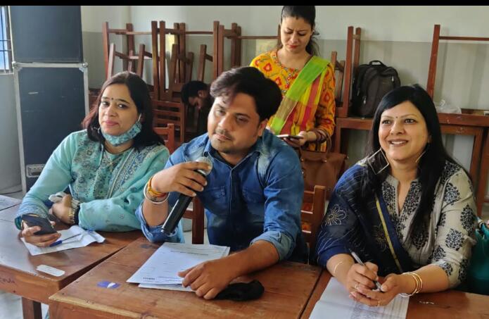 Rajasthan-Ghoomar-Queen-2021-auditions-held