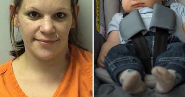 Babysitter Hands Mom Dead 2-Month-Old Baby, Pretends He Is Sleeping
