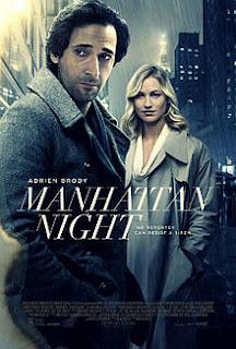 Sinopsis Film Manhattan Nocturne (2016)