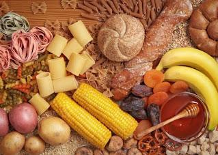 Sumber Karbohidrat Padat Untuk Percepat Pertumbuhan Anak