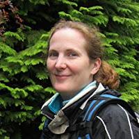 Author Sarah Courtney
