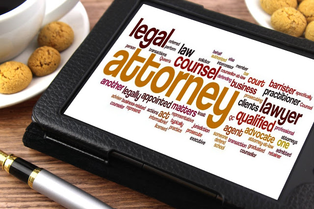 Estimated Liquidation Lawyer