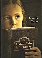 ladrona de libros liesel markus zusak