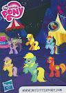 My Little Pony Wave 8 Sassaflash Blind Bag Card