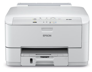 Epson WorkForce Pro WP-4091 Driver Download