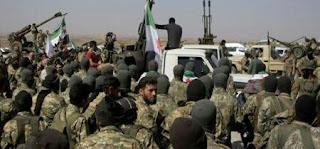 المعارضة تقاتل في ريف حلب الشرقي والجنوبي .. ما الذي يحدث ..؟