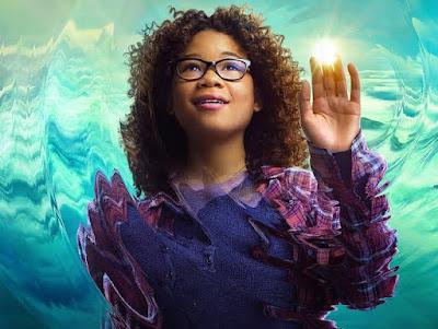 Film Favorit Nailah di tahun 2018
