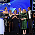 The Handmaid's Tale no TCA Awards 2017