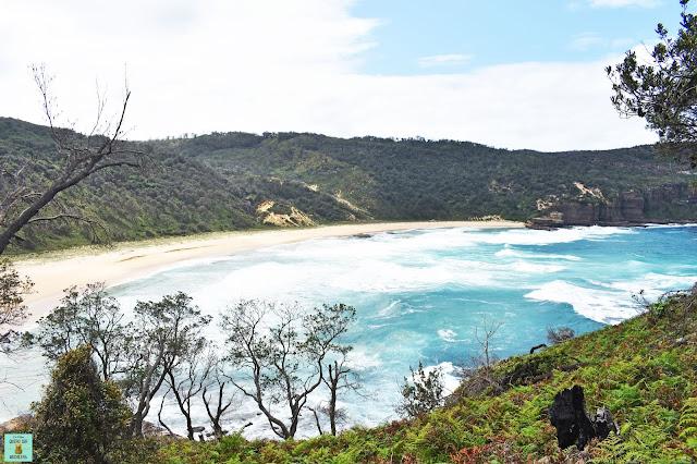Booderee National Park, Australia