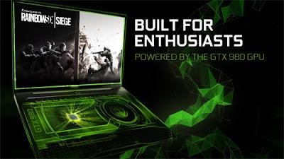 Nvidia GeForce GTX 980(ノートブック)フルドライバをダウンロード