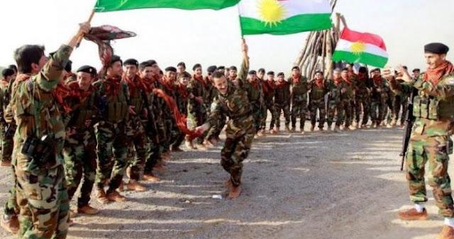 Ο κουρδικός εφιάλτης της Τουρκίας