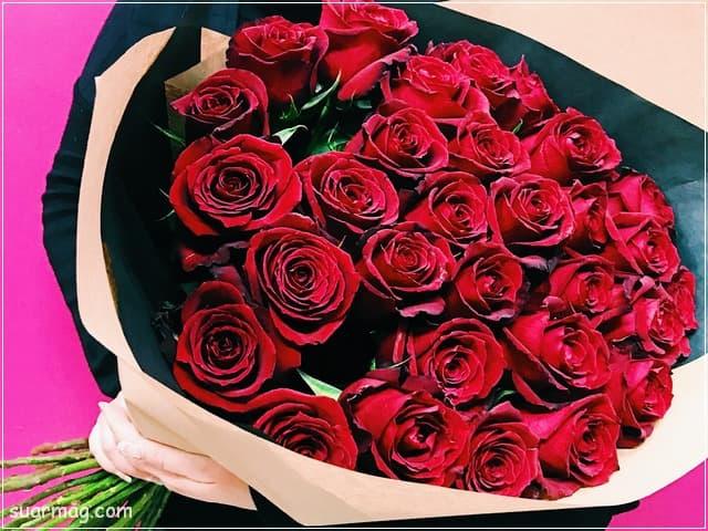 صور بوكيه ورد 12 | Flowers Bouquet photos 12