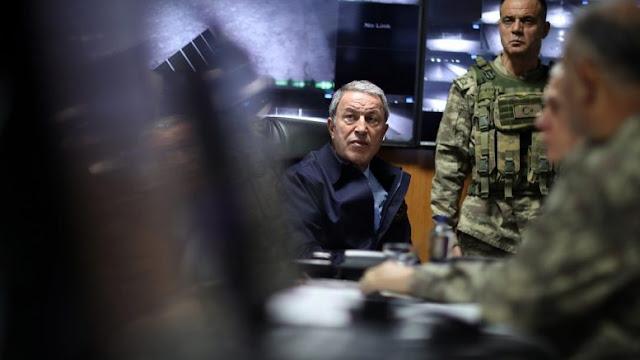 Η Τουρκία αναζητά αφορμή για δεύτερο γύρο στη Συρία