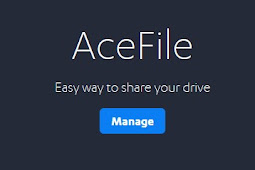 Cara Download dari GDSharer Acefile