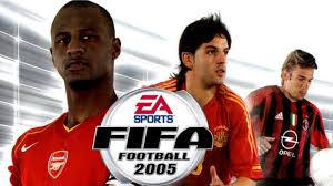 FIFA 2005